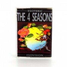 Audiokazeta The 4 Seasons Esoteric