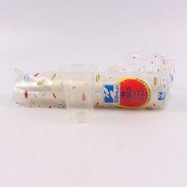 Sada plastových kelímků Dopla 56 ks