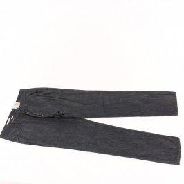 Pánské džíny Next tmavě šedé