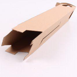 Papírová krabice na láhev