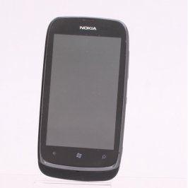 Mobilní telefon Nokia Lumia 610