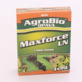 Insekticidní nástraha AgroBio Maxforce LN