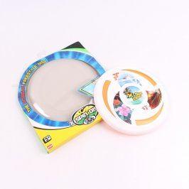 Frisbee X SPIN DISC barevný