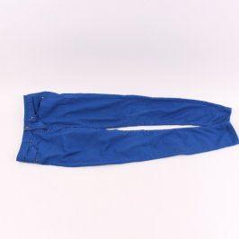 Pánské kalhoty H&M tmavě modré