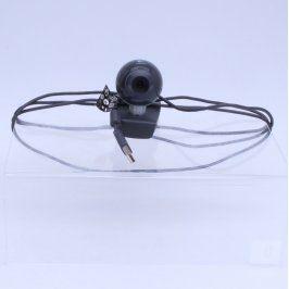 Webkamera Logitech černá