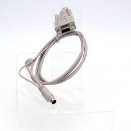 Kabel 160 cm s konektory