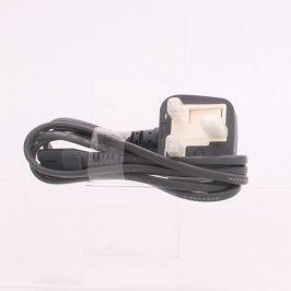 Napájecí kabel BS1363/ C7 150 cm