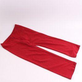 Dámské červené tepláky Green Fashion