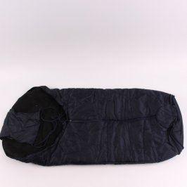 Dětský spací pytel typ mumie