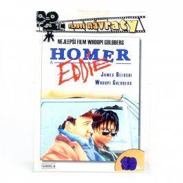 DVD Homer a Eddie