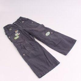 Chlapecké kalhoty Disney plátěné