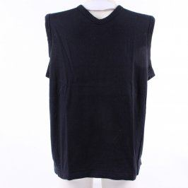 Pánská vesta C&A Angelo Litrico černá