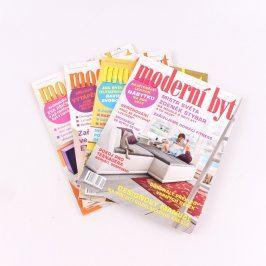 Časopis moderní byt - life style