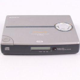 Video Discman Sony D-V500