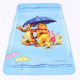 Hrací koberec Disney Medvídek Pú 50 x 80 cm