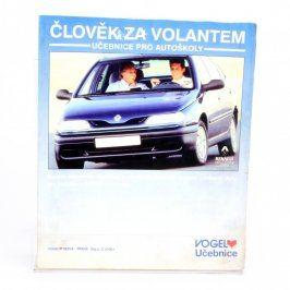 Člověk za volantem: Učebnice pro autoškoly