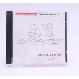 CD Future sound of Roxy