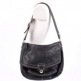 Dámská kabelka Vezzano černá