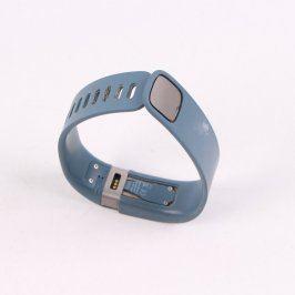 Chytrý náramek Fitbit Force FB402 modrý