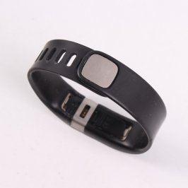 Chytrý náramek Fitbit Force FB402 černý