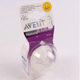 Náhradní savička pro lahev Avent Philips