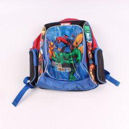 Dětský batoh Marvel Super Heroes