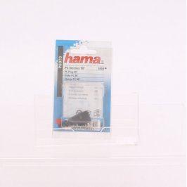 Konektor Hama Pc Stekker 90°