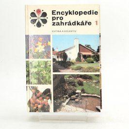 Encyklopedie pro zahrádkáře Josef Kutina