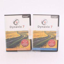 Navigační software Dynavix 7