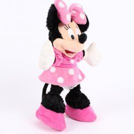 Postavička Disney Minnie Mouse