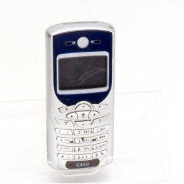 Mobilní telefon Motorola C450