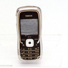 Mobilní telefon Nokia 5500D