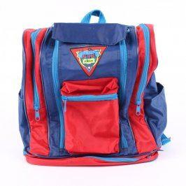 Dětský batoh Leisure FMGO