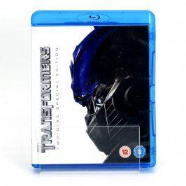 Blu-ray Transformers: Two-Disc