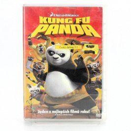 DVD film Kung Fu Panda
