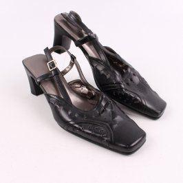 Dámská letní obuv Glister