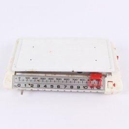 Mechanická kuchyňská váha do 12 kg