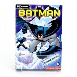 PC hra Batman Toxická hrozba