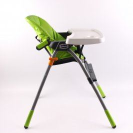 Dětská nastavitelná židlička Chicco