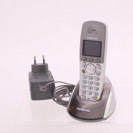 Bezdrátový telefon Panasonic KX-TCA130FX