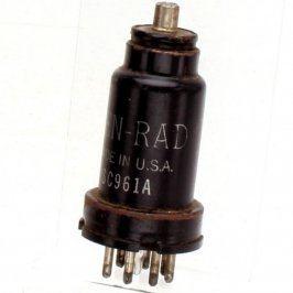 Elektronka KEN-RAD SC961A
