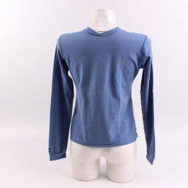 Pánské modré tričko Brooks