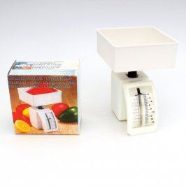 Mechanická kuchyňská váha do 5 kg