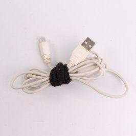 Kabel miniUSB délka 125 cm