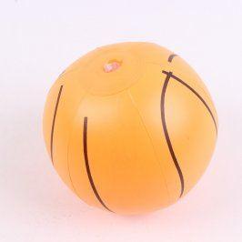Nafukovací balon oranžový