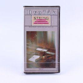 Audiokazety Antonín Dvořák: String Quartet