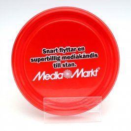 Létající talír Media Markt