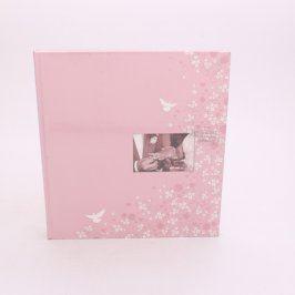 Fotoalbum Goldbuch Flowers OB145 112ks 13x18