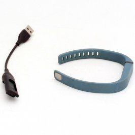 Fitness náramek Fitbit Flex slate