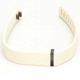 Fitness náramek Fitbit bílý